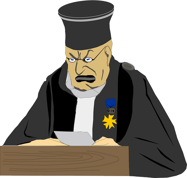 Judge-man-law